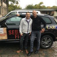 10 Jahre - Jubiläumstour mit Sebastian Fitzek