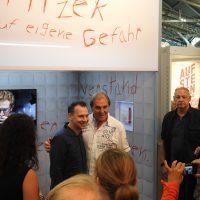 Buchmesse Frankfurt am Main 2018