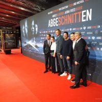 Weltpremiere ABGESCHNITTEN mit Sebastian Fitzek & Michael Tsokos